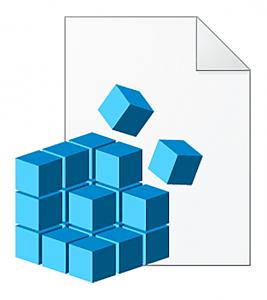 Windows Registry file is missing or corrupt